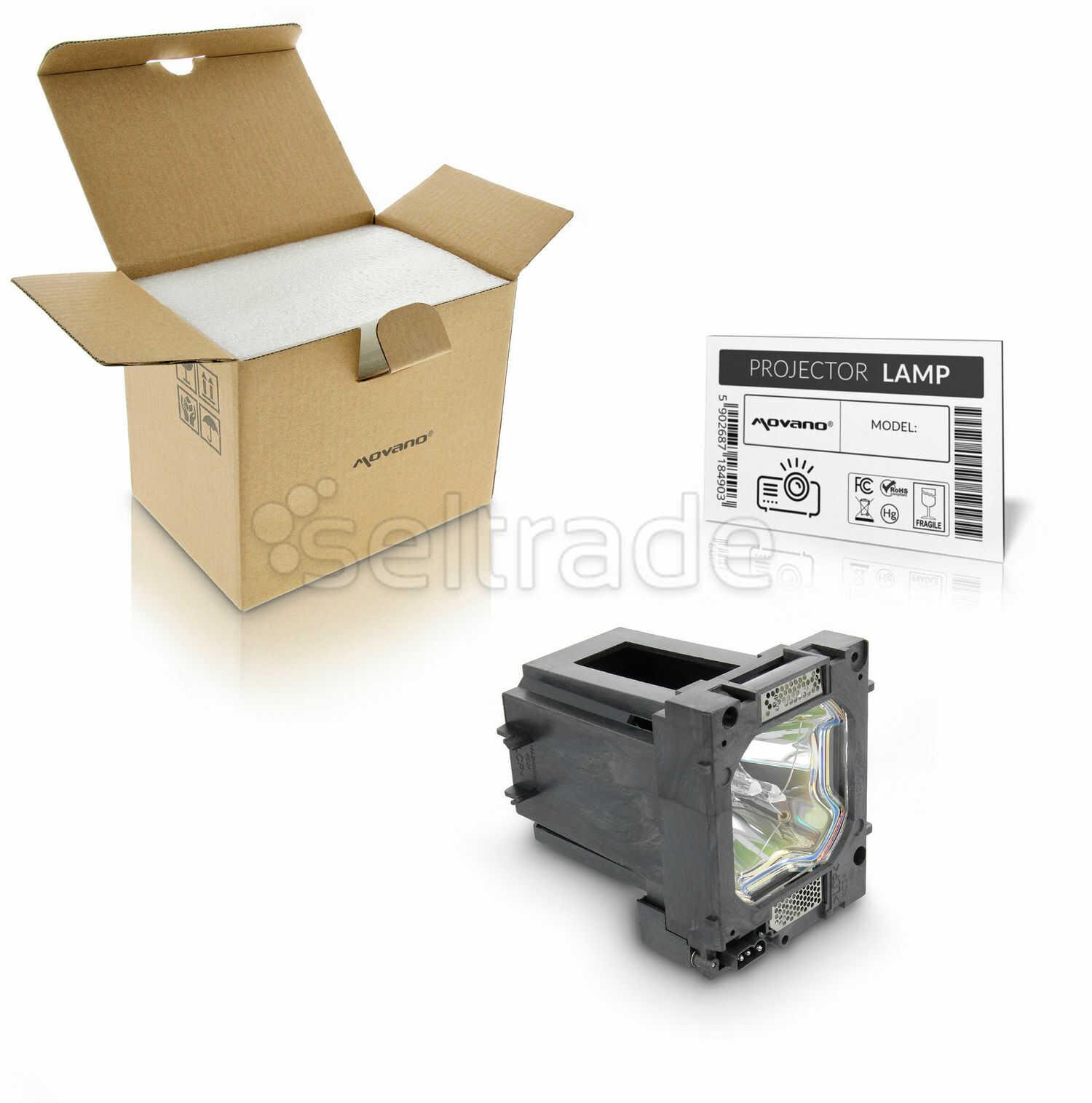 Lampa Movano do projektora Sanyo PLC-XP100