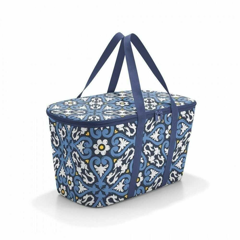 Reisenthel - floral 1 - torba coolerbag