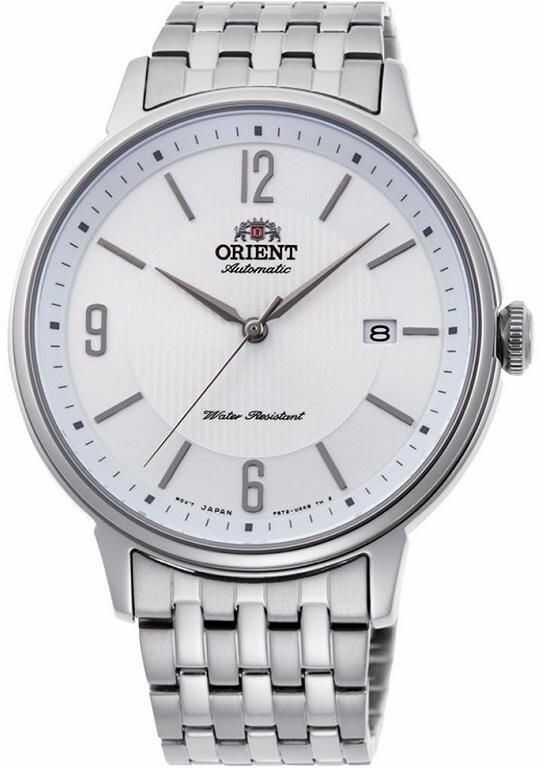 Zegarek Orient Automatic RA-AC0J10S10B GWARANCJA 100% ORYGINAŁ WYSYŁKA 0zł (DPD INPOST) POLECANY SKLEP RABAT -5% SPRAWDŹ W SKLEPIE