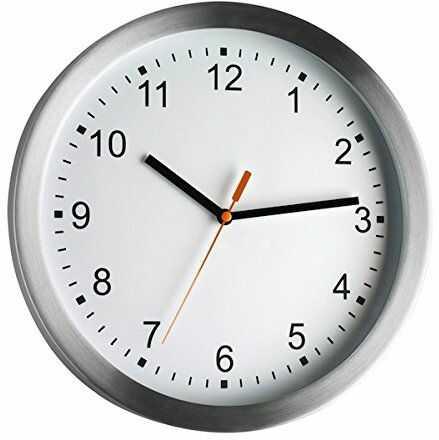 TFA 98.1045 zegar ścienny