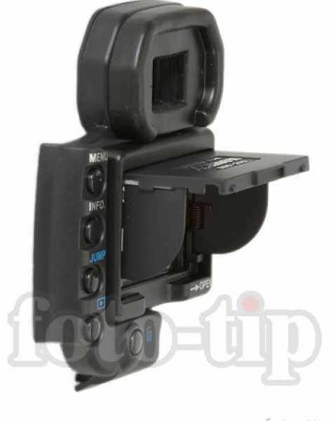 Osłona wyświetlacza LCD Pro Canon 40D