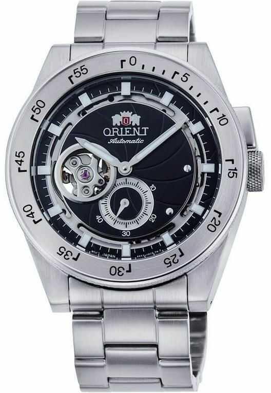 Zegarek Orient Automatic RA-AR0201B10B GWARANCJA 100% ORYGINAŁ WYSYŁKA 0zł (DPD INPOST) POLECANY SKLEP RABAT -5% SPRAWDŹ W SKLEPIE