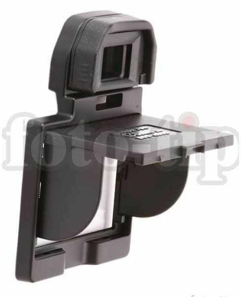 Osłona wyświetlacza LCD Canon 40D z muszlą