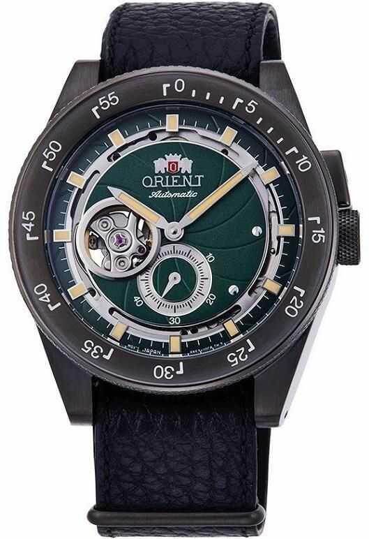 Zegarek Orient Automatic RA-AR0202E10B GWARANCJA 100% ORYGINAŁ WYSYŁKA 0zł (DPD INPOST) POLECANY SKLEP RABAT -5% SPRAWDŹ W SKLEPIE