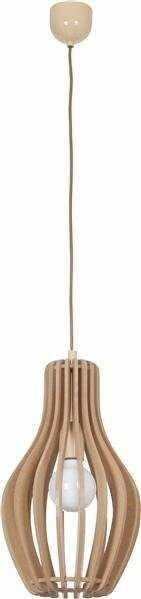 Lampa wisząca IKA I zwis A 95cm