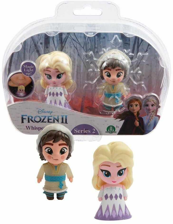 Giochi Preziosi - FRNB2400 Frozen2 Db S2 Elsa Epild-Ryder, FRNB2400