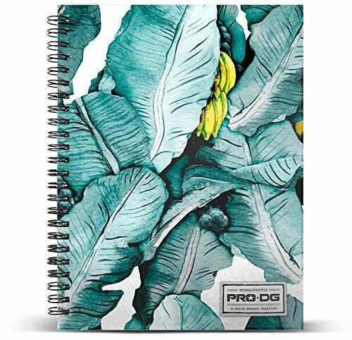 PRODG PRODG DIN A4 notebook Varadero wieszak na torebkę, 30 cm, wielokolorowy (wielokolorowy)