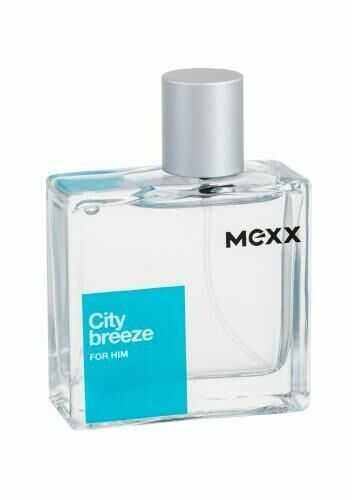 Mexx City Breeze For Him woda toaletowa 50 ml dla mężczyzn