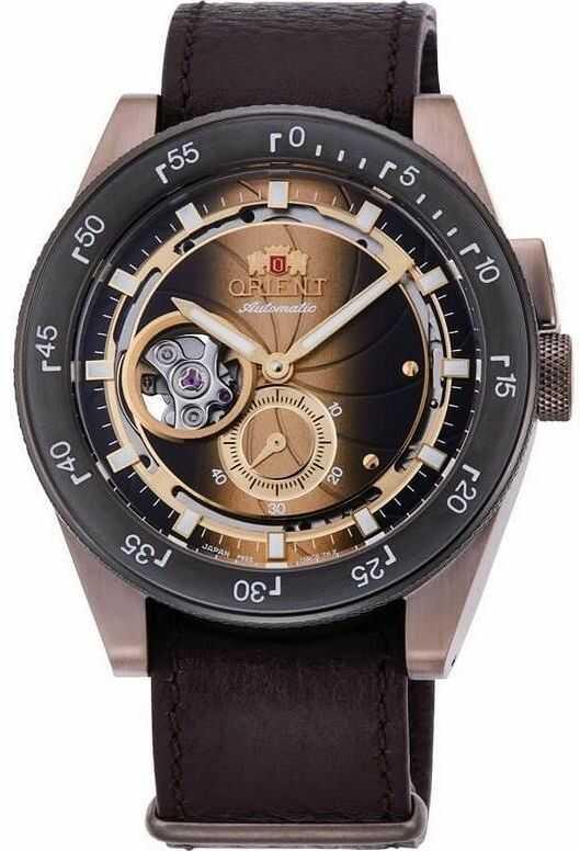 Zegarek Orient Automatic RA-AR0204G00B GWARANCJA 100% ORYGINAŁ WYSYŁKA 0zł (DPD INPOST) POLECANY SKLEP RABAT -5% SPRAWDŹ W SKLEPIE