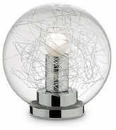 Lampa stołowa MAPA MAX TL1 D20 045139 -Ideal Lux  Skorzystaj z kuponu -10% -KOD: OKAZJA