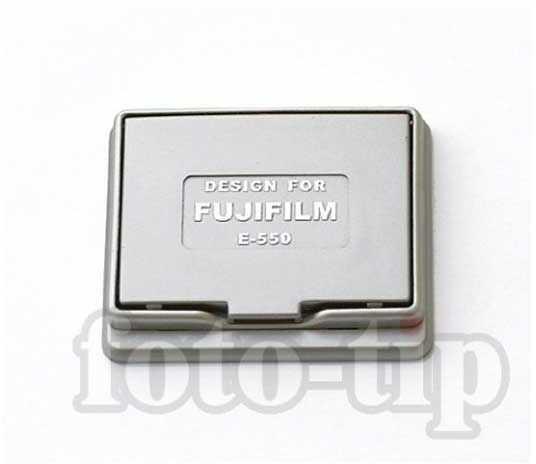 Osłona wyświetlacza LCD Fuji finepix E500/510/550