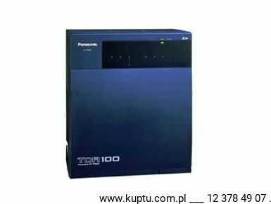 KX-TDA100 centrala telefoniczna