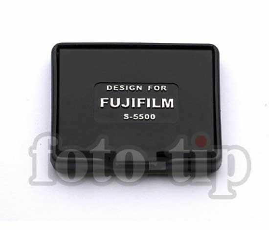 Osłona wyświetlacza LCD Fuji s5000/s5500