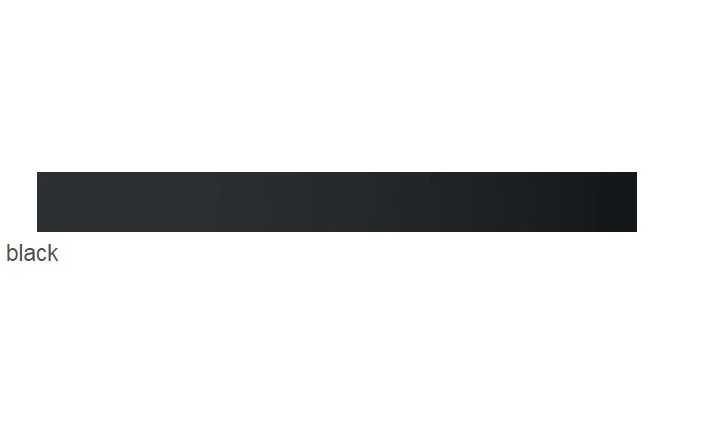 Radaway Slim Glass Black odpływ liniowy 85x6cm 5L085S/5R085SGB