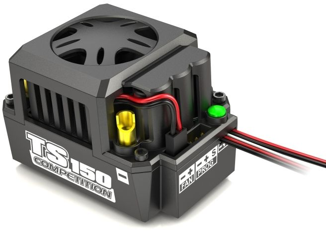 SkyRC TORO TS 150A ESC Regulator