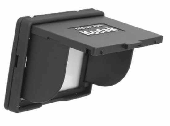 """Osłona wyświetlacza LCD Kodak 2.5"""""""