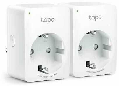 TP-LINK Tapo P100 (2 pak)