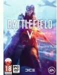 Battlefield V PL (Digital - klucz Origin)