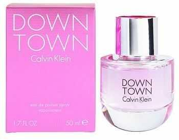 Calvin Klein Downtown - damska EDP 50 ml