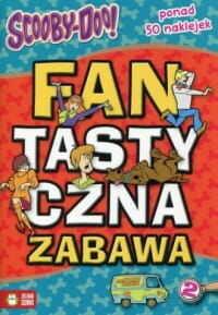 Scooby-Doo! Fantastyczna zabawa Część 2