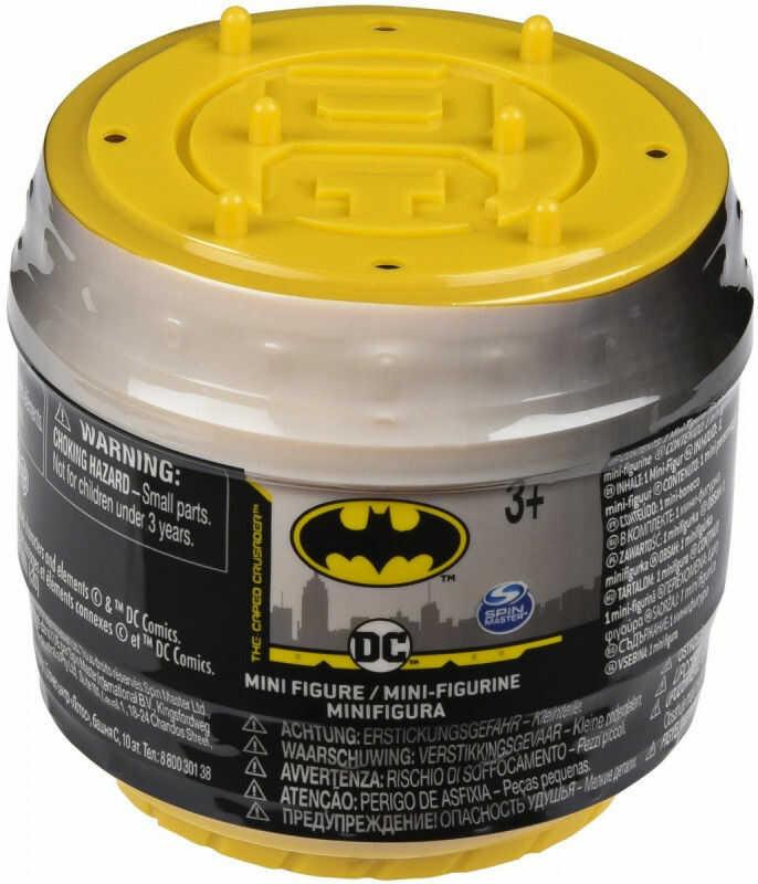 Figurka Batman