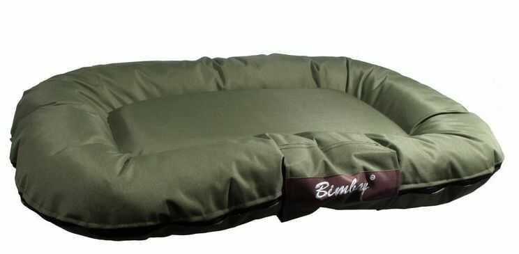 BIMBAY - Ponton zielony