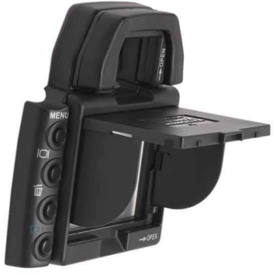 Osłona wyświetlacza LCD Minolta 5D PRO