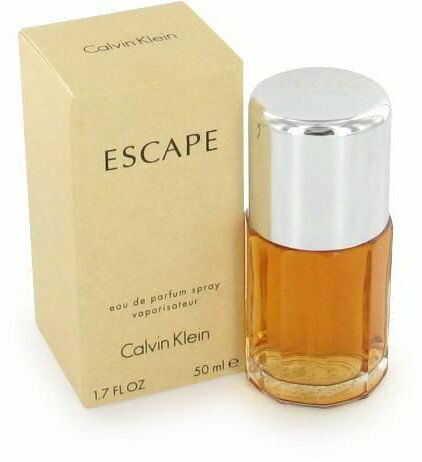 Calvin Klein Escape - damska EDP 30 ml