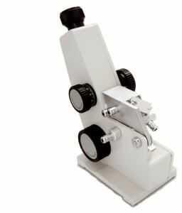 Stacjonarny optyczny Abbe refraktometr
