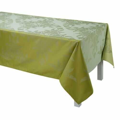Obrus Syracuse 150x150 Green