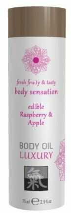 Olejek-Luxury Raspberry & Apple 75ml.