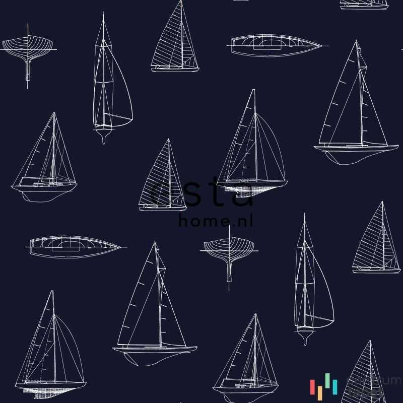 Tapeta 136428 Regatta Crew - Surf Edition Esta Home