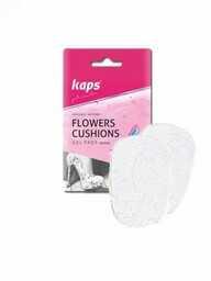 Żelowe podpiętki antypoślizgowe Kaps Flowers