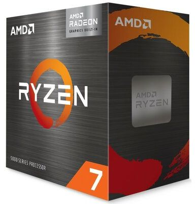 Procesor AMD Ryzen 7 5700G Dogodne raty! ZYSKAJ ZWROT GOTÓWKI DO 40 EURO DARMOWY TRANSPORT! I ODBIERZ PAKIET WARFRAME G-SERIES