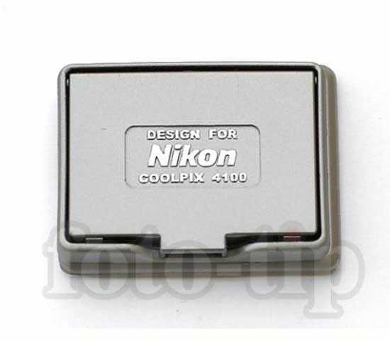 Osłona wyświetlacza LCD Nikon 3200/4100