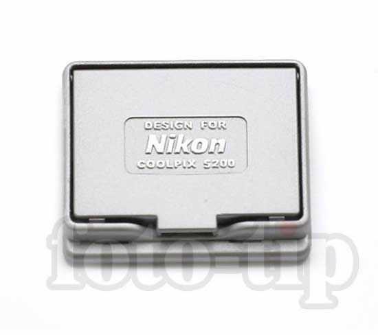 Osłona wyświetlacza LCD Nikon 4200/5200