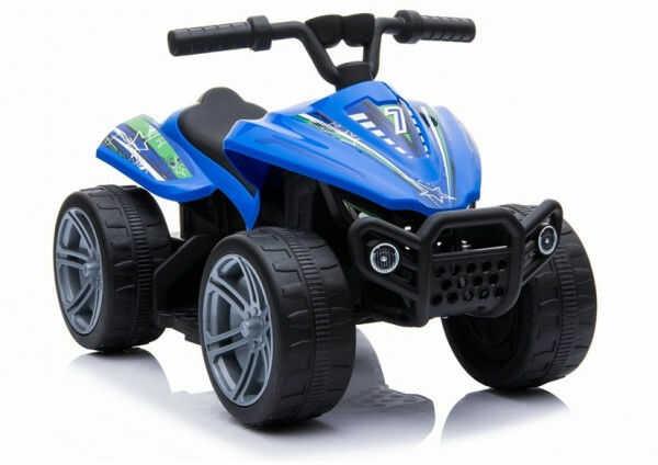 Quad na akumulator TR1805 Niebieski