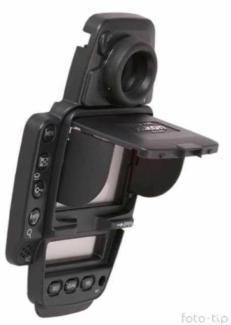 Osłona wyświetlacza LCD Nikon D2HS PRO