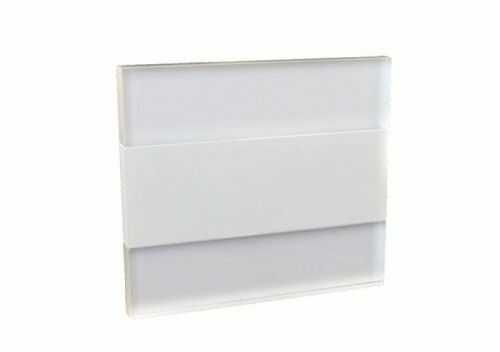 Oprawa schodowa 1W 12V biała neutralna Arima - biała