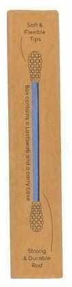 LastSwab Beauty wielorazowy patyczek kosmetyczny błękitny 1 sztuka [11181]