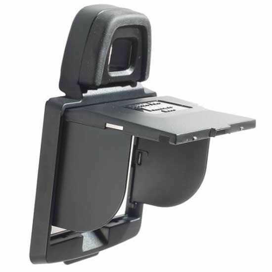 Osłona wyświetlacza LCD Nikon D300