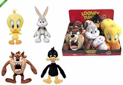 Looney Tunes Funko 27202 pluszowy