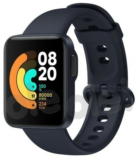 Smartwatch Xiaomi Mi Watch Lite (Niebieski)