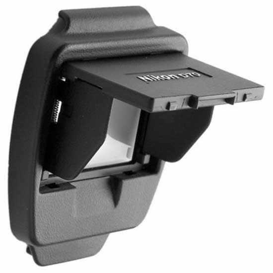 Osłona wyświetlacza LCD Nikon D70