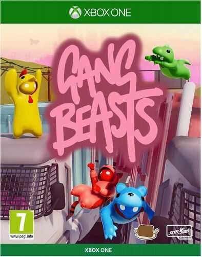 Gang Beasts XOne Używana