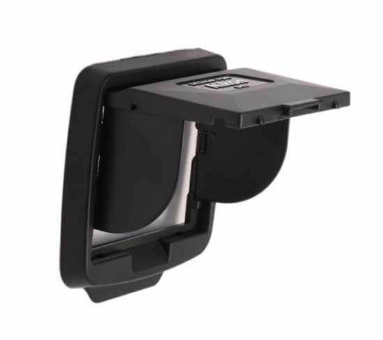Osłona wyświetlacza LCD Nikon D80