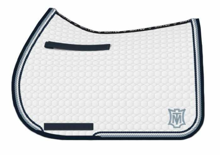 Potnik Square Pad Quilt - Mattes