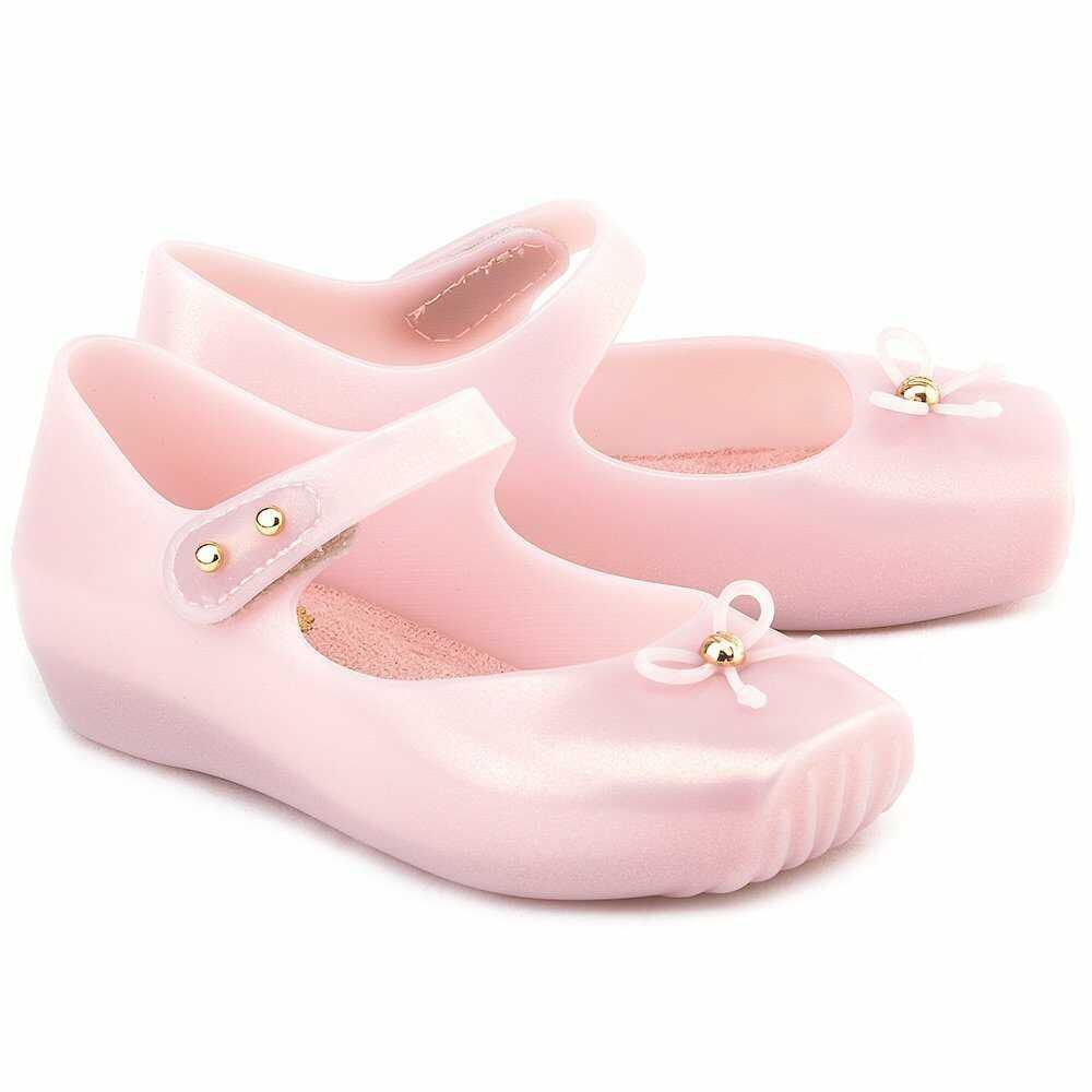 Melissa Ballet - Baleriny Dziecięce - 31465 51311 - Różowy