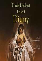 Kroniki Diuny (#3). Dzieci Diuny - Audiobook.