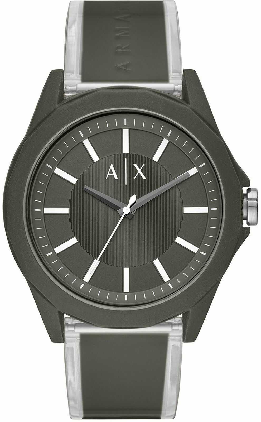 Zegarek Armani Exchange AX2638 > Wysyłka tego samego dnia Grawer 0zł Darmowa dostawa Kurierem/Inpost Darmowy zwrot przez 100 DNI